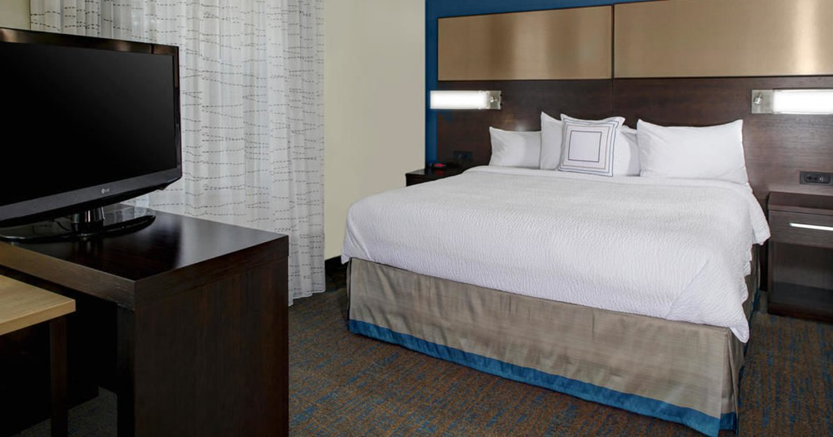 Residence Inn by Marriott Cleveland Mentor