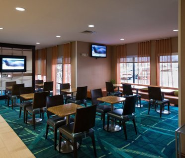 SpringHill Suites Chicago Bolingbrook