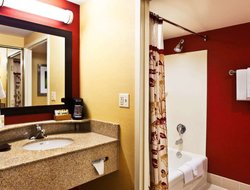 Business hotels in Gahanna