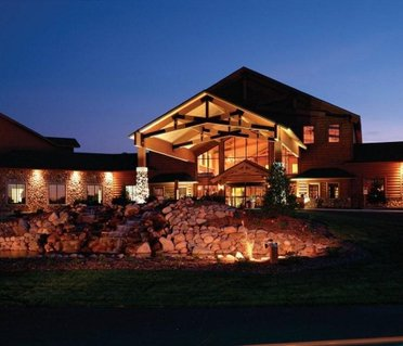 Tundra Lodge Resort-Waterpark & Conference Center