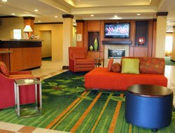 Pets-friendly hotels in Marion