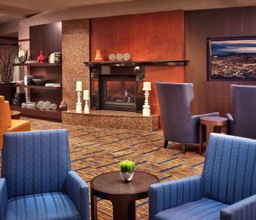 Courtyard by Marriott Kansas City Shawnee