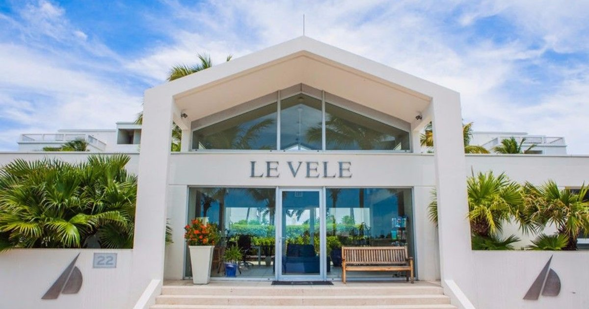 Le Vele Resort