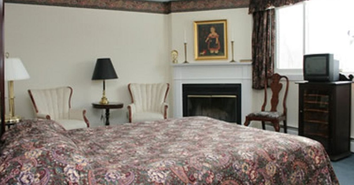 INN AT MOUNT SNOW - BED AND BREAKFAST