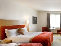 Portlaoise hotels with restaurants