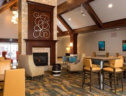 Kansas City hotels for families with children