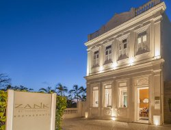 Top-4 of luxury Salvador hotels