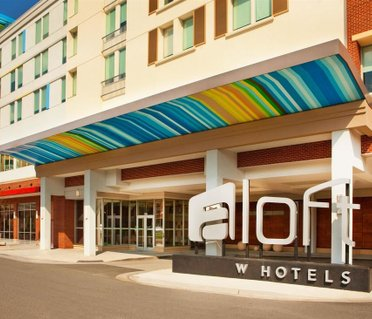 Aloft Richmond