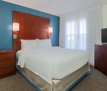 Residence Inn by Marriott Arlington South