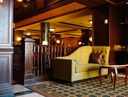 Pets-friendly hotels in Dubuque