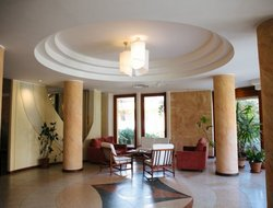Pets-friendly hotels in Sassari