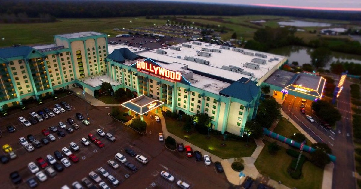 Hollywood Casino Resorts