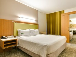 Business hotels in Mc Allen