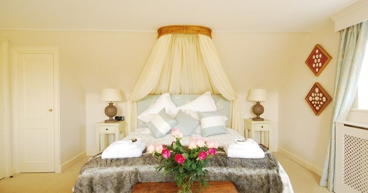 Rookwood Farmhouse B&B