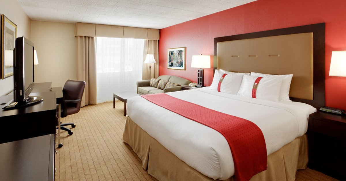 Holiday Inn Mount Kisco-Westchester County