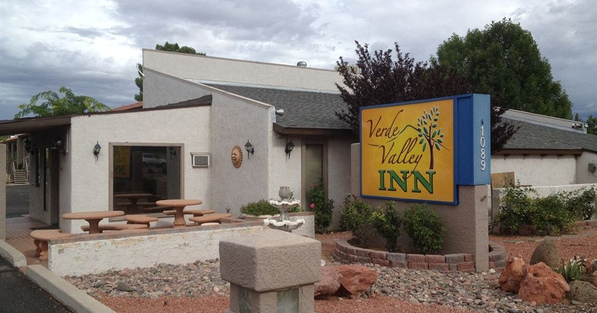 Verde Valley Inn