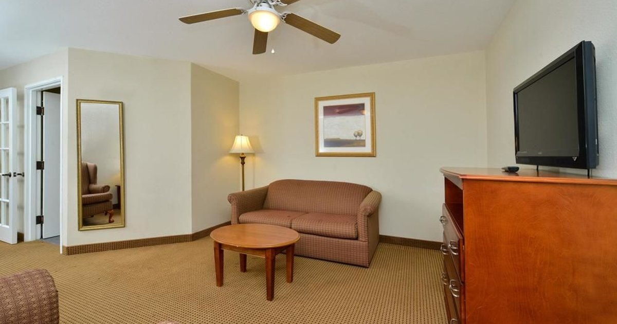 Motel 6 North Richland Hills