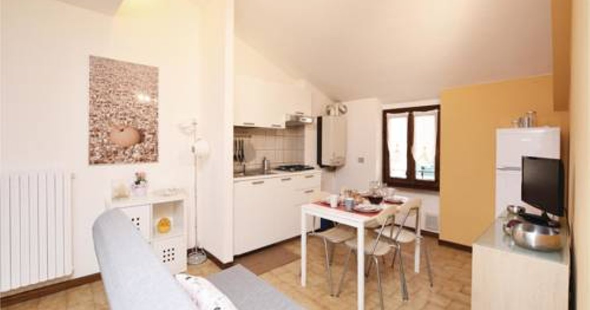 Apartment Toscolano Maderno (BS) IX
