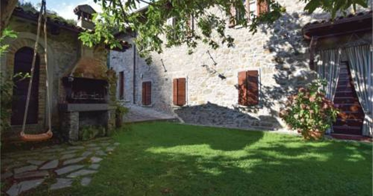 Studio Holiday Home in Cast.ne di Garfagnana