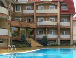 Autonomous Republic of Crimea hotels with sea view
