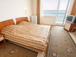 Nikolayevka hotels with sea view