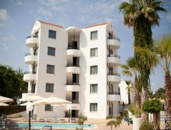 The most popular Cyprus hotels