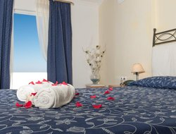 Top-4 romantic Tsilivi-Planos hotels