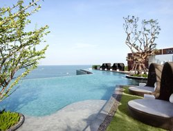 Top-10 of luxury Bang Lamung hotels