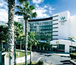 Funchal: CityBreak no Vidamar Resorts Madeira - Dining Around Half Board desde 140€