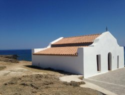 Pets-friendly hotels in Vasilikos