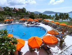 Patong hotels for families with children