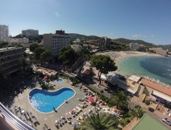 Pets-friendly hotels in Magaluf