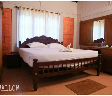 Emarald Wild West Resort Wayanad