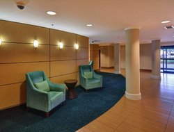 Business hotels in Farmers Branch