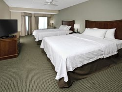 Pets-friendly hotels in Lawrenceville