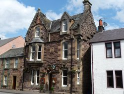 Top-4 hotels in the center of Callander
