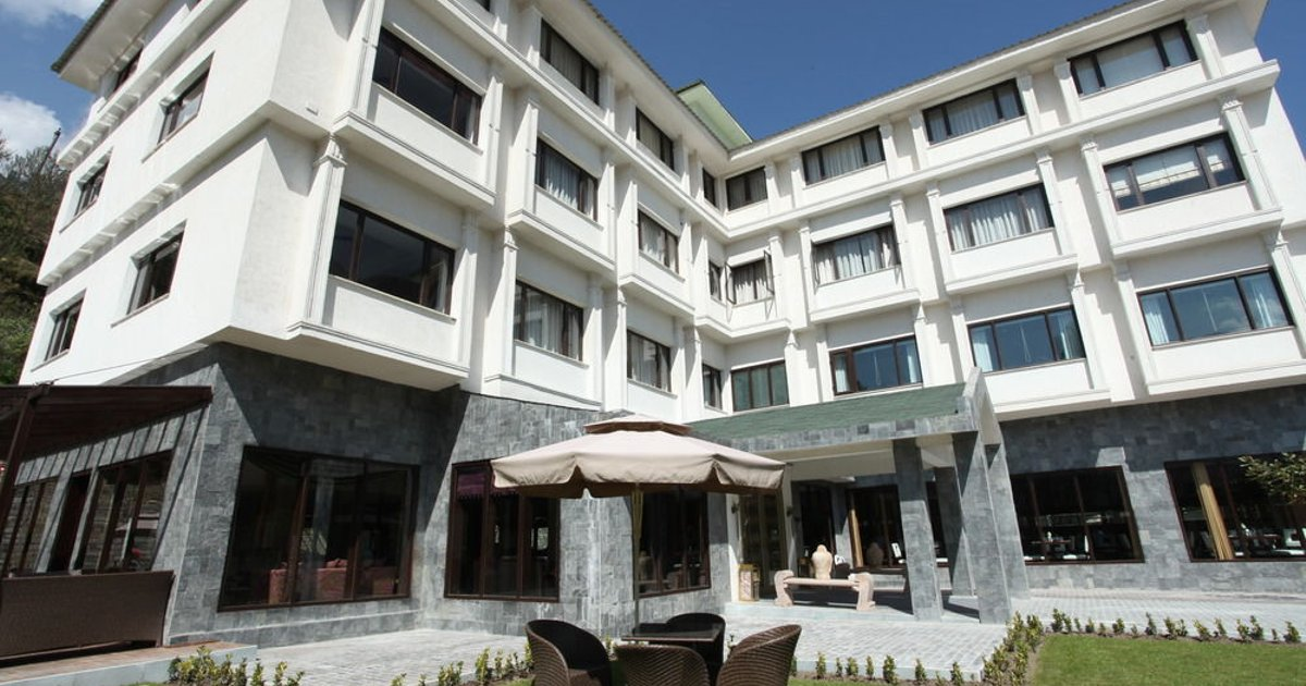 Rock Manali, A Boutique Hotel and Spa