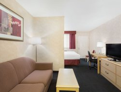 Pets-friendly hotels in Bullhead City