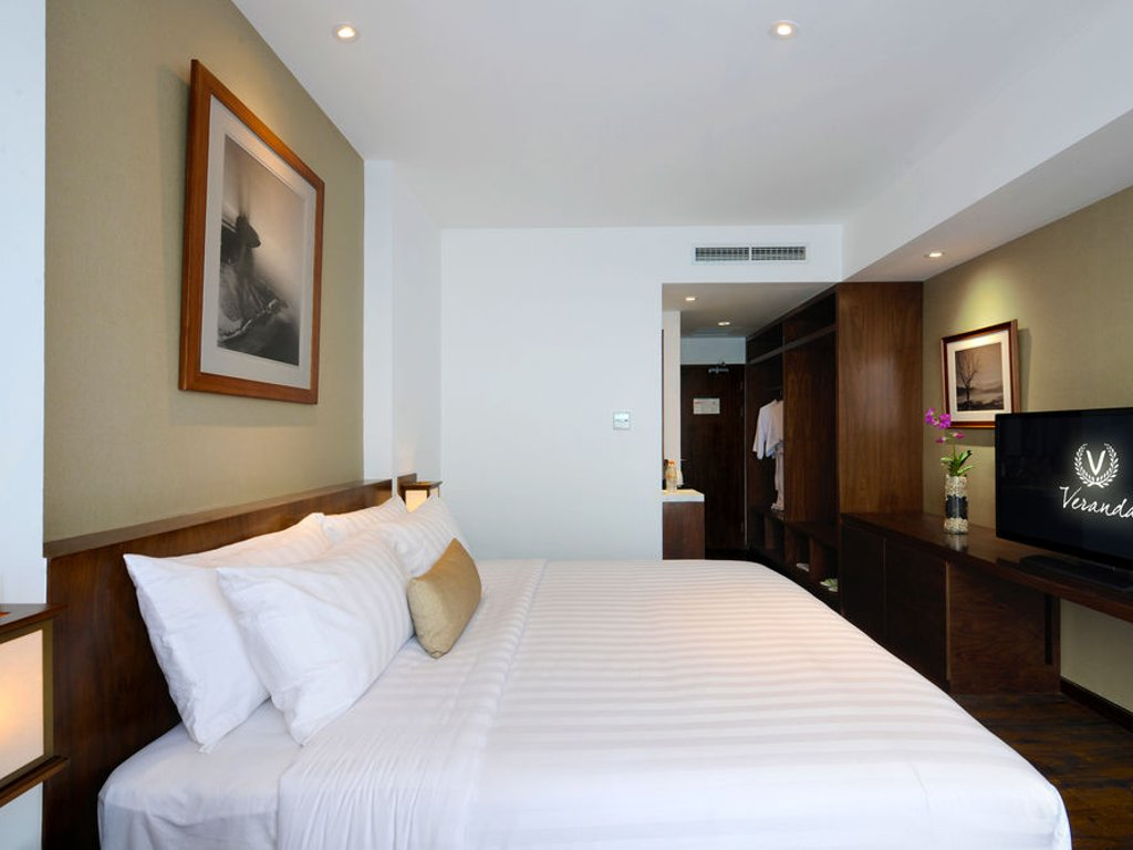 Veranda Hotel @ Pakubuwono