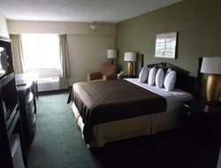 Fort Smith hotels