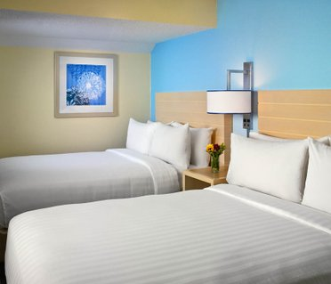 Sonesta ES Suites Burlington VT