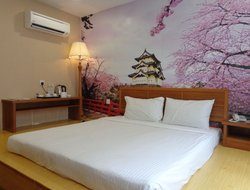 Top-8 hotels in the center of Subang Jaya