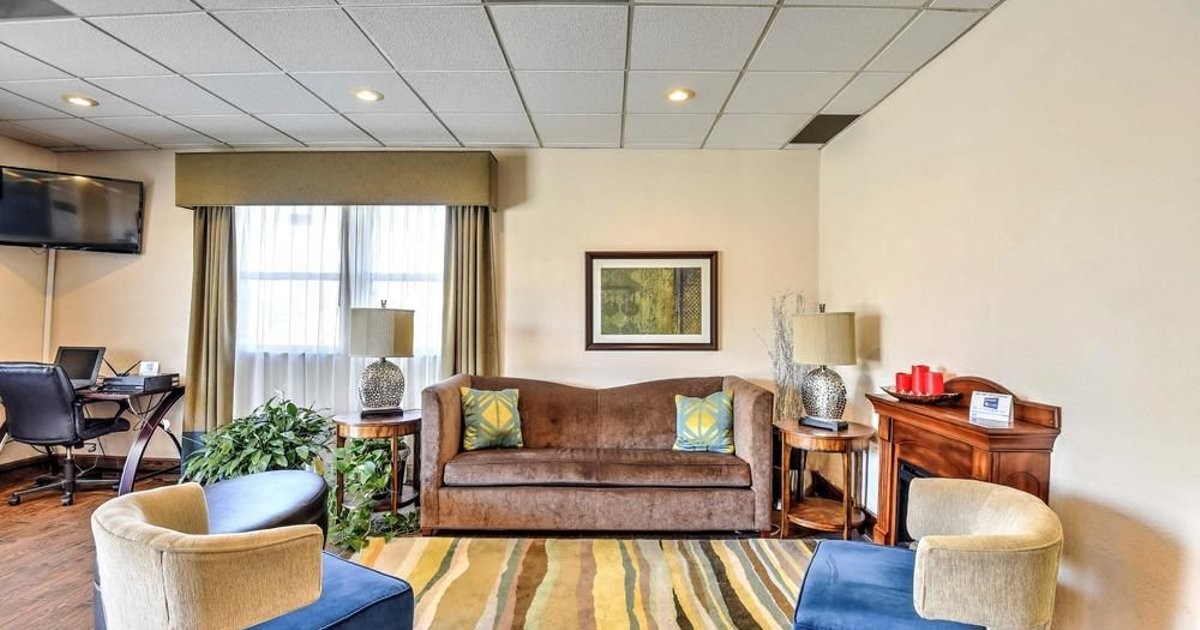 SureStay Hotel by Best Western Ottawa