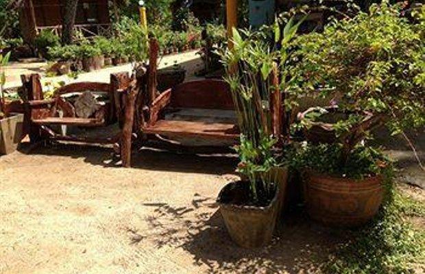 фото Seapearl Lanta Cottage & Thai Cat Restaurant 802510100