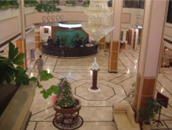 Islamabad hotels with restaurants