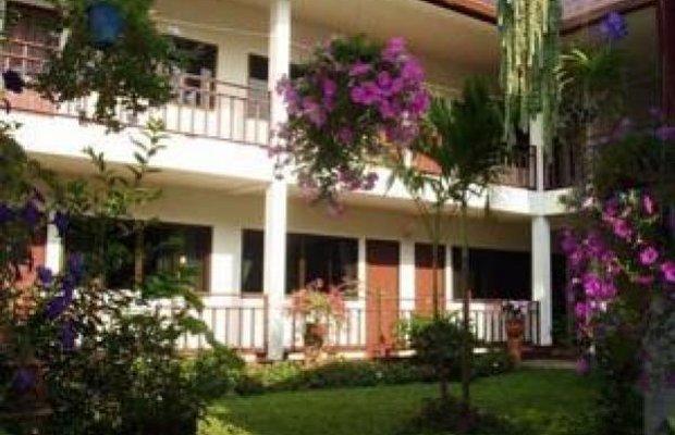 фото Riverside House Bed & Breakfast 802567067