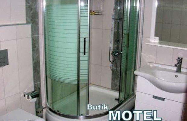 фото Abaylar Motel 802591821