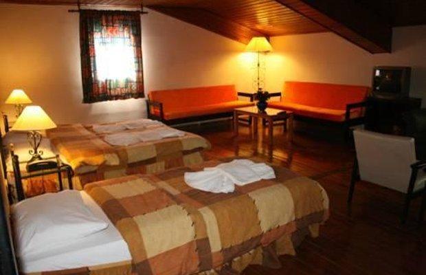 фото Uludag Uslan Hotel 802595447