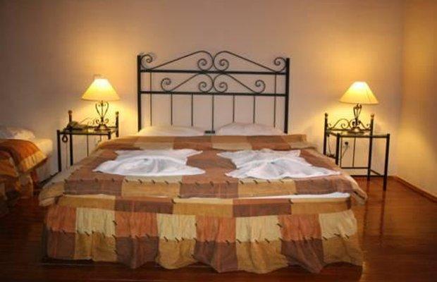 фото Uludag Uslan Hotel 802595448