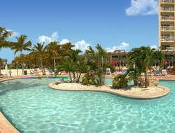 Top-5 romantic Nassau hotels